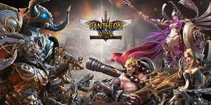 Pantheon War Online