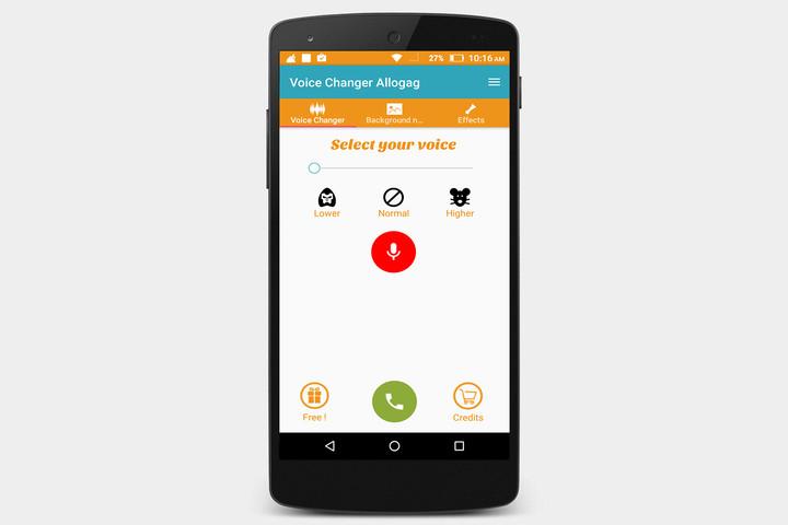 samsung telefonda ses değiştirme programı indir