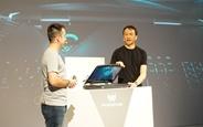 Acer'dan Kavisli Ekrana Sahip Dizüstü Canavarı