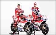 MotoGP Takımı Ducati'ye Yapay Zeka Desteği