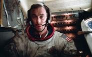 Ay'a Ayak Basan Son İnsan Eugene Cernan Hayatını Kaybetti