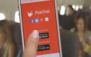 FireChat ile Doğal Afetlerde ve Savaşta İletişim Kurulabiliyor