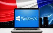 Fransa'dan Windows 10 Uyarısı