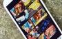 Google Android Cihazlar Üzerinden Çizgi Roman Okuma İşini Çözdü