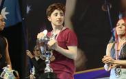 Just Dance Dünya Şampiyonu Bir Türk Oldu!