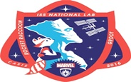 NASA'nın Yeni Görevine Marvel Karakterleri Eşlik Edecek