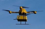 PTT Artık Drone ile Kargo Teslim Edecek