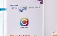 Samsung Renk Körlerine Yardımcı Olan Bir Uygulama Geliştirdi