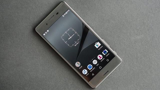 Sony Android 7.1.1 Yayınlayan İlk Üretici Olacak