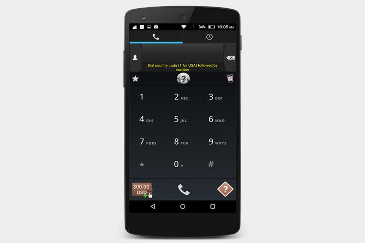 android telefon ses değiştirme programı