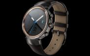Asus'un Yeni Saati ZenWatch 3 Resmi Olarak Tanıtıldı