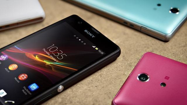 Sony, Xperia Z Serisi İçin Android 5.1.1 Güncellemesini ...