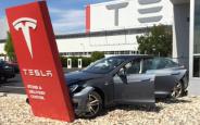 Tesla'nın Otomatik Pilot Sistemi Sahibini Öldürdü!