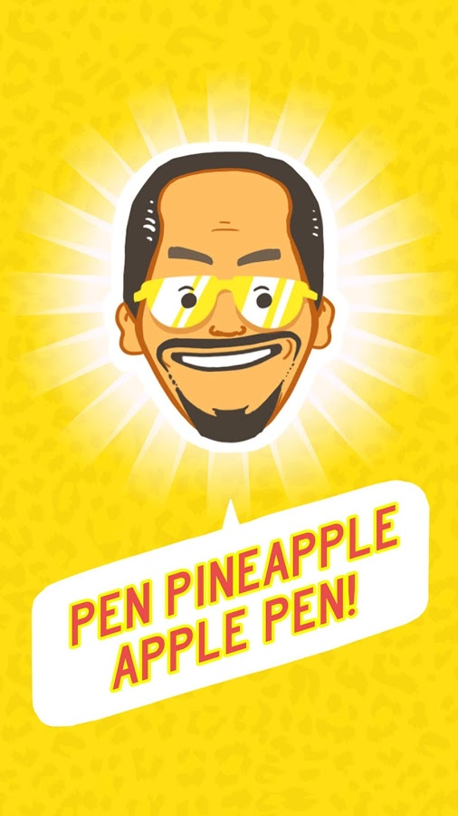 Pineapple Pen Online Game
