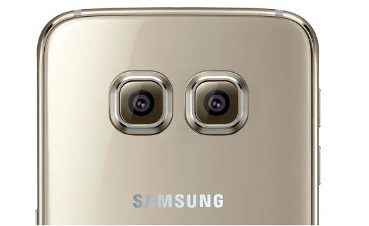 Samsung Çift Kamera