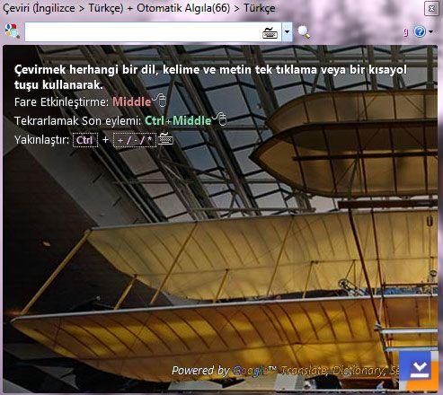 Dictionary .NET Örnek Sayfası
