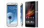 Samsung Galaxy S3 ve Sony Xperia Z Karşılaştırması