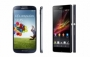 Samsung Galaxy S4 ile Sony Xperia Z Karşılaştırması