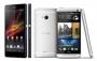 Sony Xperia Z ile HTC One Karşılaştırması