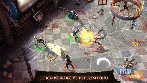 Dungeon Hunter 4 3