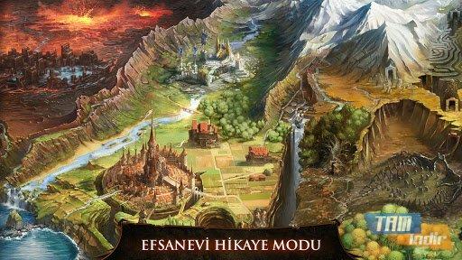 Dungeon Hunter 4 5