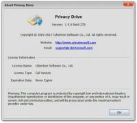 Privacy Drive