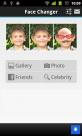 Yüz Değiştirici - Face Changer