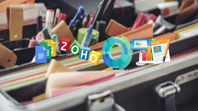 Google Dokümanlara Alternatif Olarak Kullanabileceğiniz 5 Harika Servis
