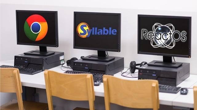 Windows'a Alternatif Olarak Kullanabileceğiniz 8 Ücretsiz İşletim Sistemi