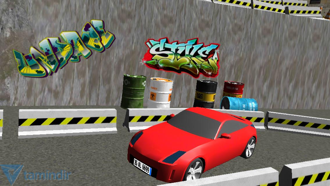 araba park etme İndir - android için araba park etme oyunu - tamindir