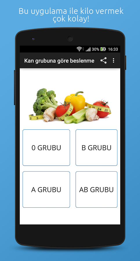 Saglikli Diyet Listesi Indir Android Icin Saglikli Beslenme