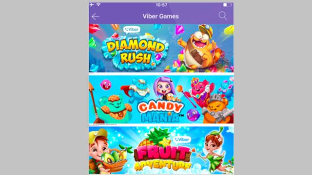 viber oyunlar