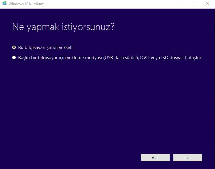 Windows 10u Hızlandırmak Için 12 Kolay Adım Tamindir
