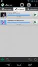 İndirilmesi Tamamlanmış Torrentler Ekranı