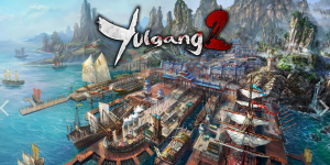 Yulgang 2 Online