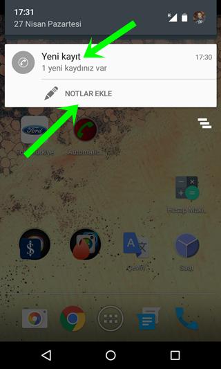 iPhone Arama Kaydetme Uygulamaları