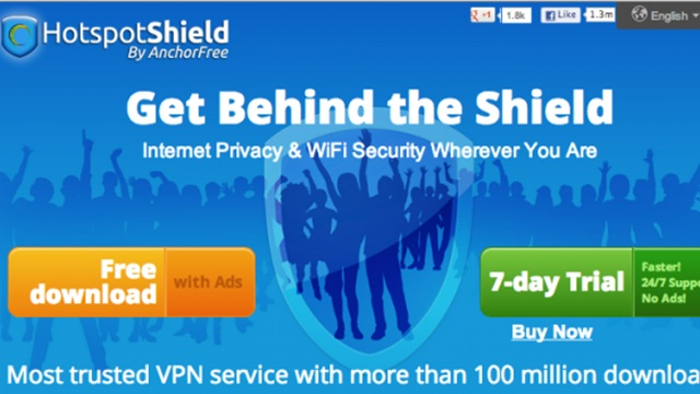 Hotspot+Shield+VPN