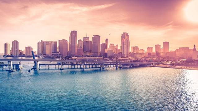 GTA 6 - Miami