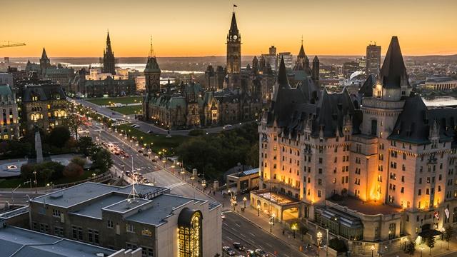 GTA 6 - Ottawa