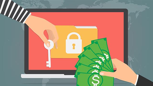 Ransomware fidye yazılımı nedir