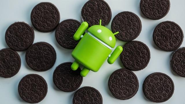Android Oreo'daki Hata Mobil Verinizi Tüketebilir!