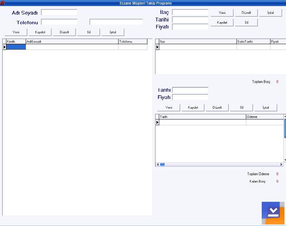 Tam RxMediaPharma® İnteraktif İlaç Bilgi Kaynağı Entegrasyonu