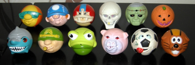 Aqua Balls
