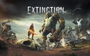 Extinction E3 2017 Oynanış Videosu
