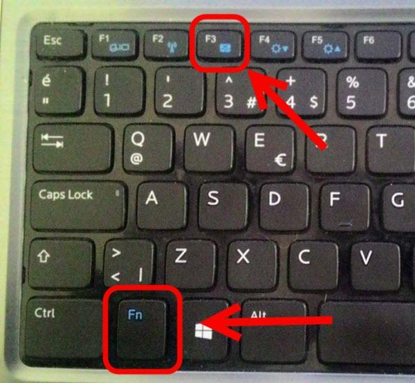 Fare olmadan fare nasıl çalıştırılır Bir bilgisayarı fare olmadan nasıl kontrol edebilirim