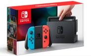 Nintendo Switch Kutu Açılışı