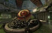 Quake Champions'daki Ruins of Sarnarth Arenasına Yakından Bakıyoruz