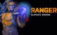 Quake Champions'un Klasik Kahramanı Ranger Tanıtıldı