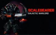 Quake Champions'un Yeni Kahramanı Scalebearer