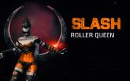 Quake Champions'un Yeni Kahramanı Slash Tanıtıldı